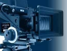 Dalsa 4K camera