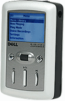 Dell Digital Jukebox