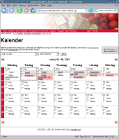 Matkalendern
