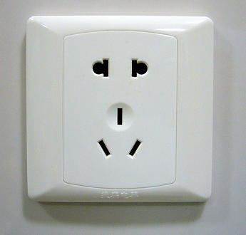 chinese-socket