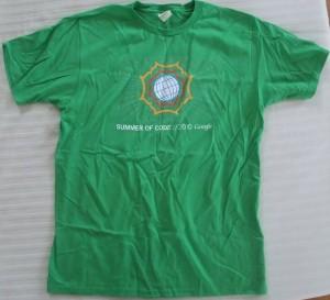 gsoc-tshirt2010