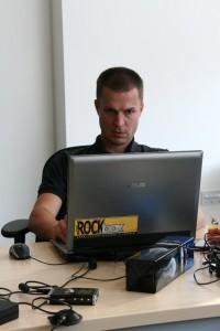 "Daniel ""Bagder"" Stenberg Rockbox Devcon 2011"