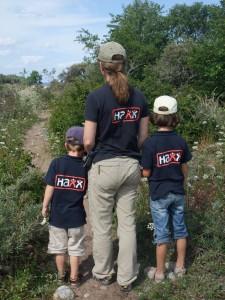 a Haxx family