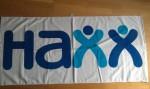 Haxx towel