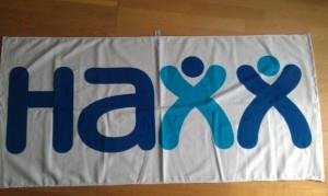 Haxx-towel