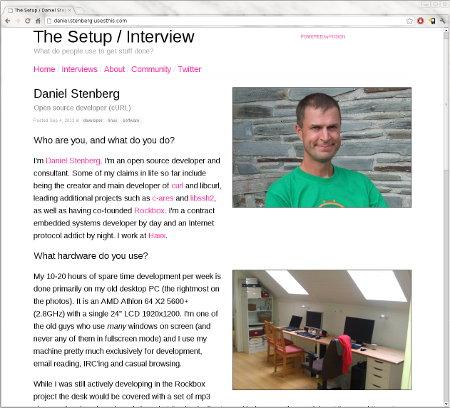 daniel.usesthis.com