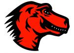 Mozilla dinosaur head logo