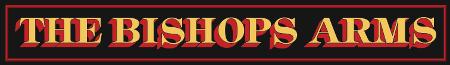 Bishops Arms logo