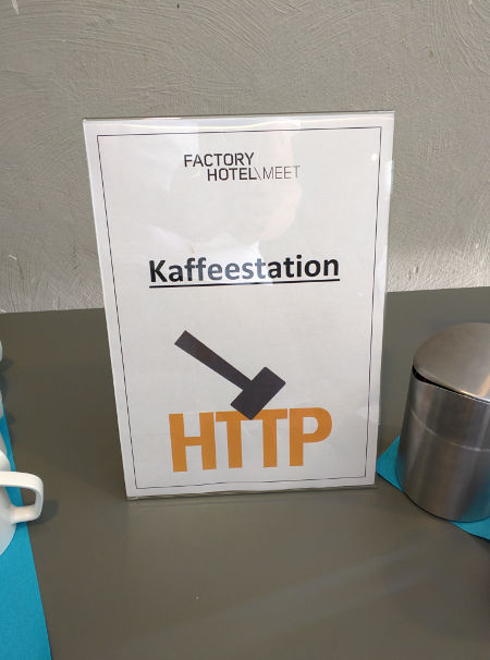 kafeestation