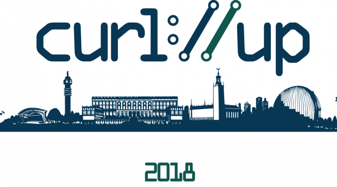 curl up 2018 summary