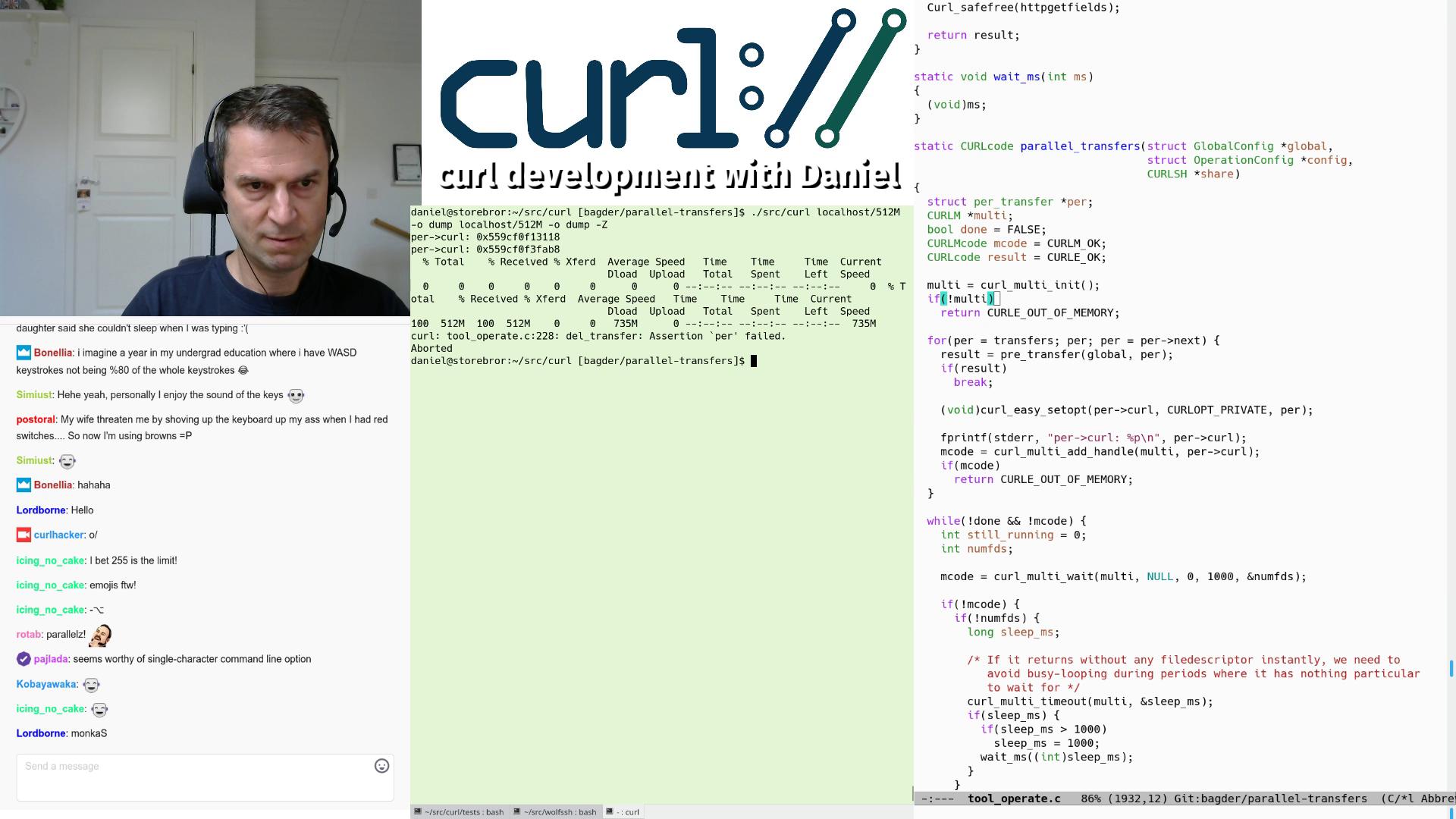 Development | daniel haxx se